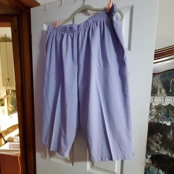 White Stag Pants - White Stag Capri